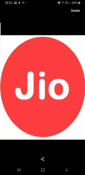 Direct joining in telecom company jio advance facilitates