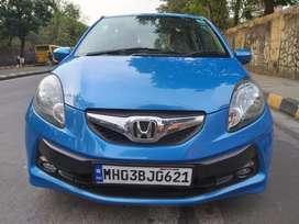 Honda Brio 1.2 VX AT, 2013, Petrol