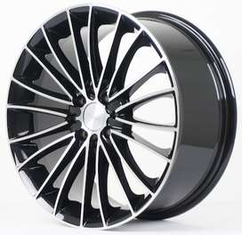 HSR Stanford ring 18x8 hole 8x100-114,3 et 38
