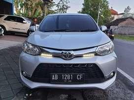 Toyota Avanza Veloz 1.5 Automatic th 2017 Full ori kredit Dp ringan