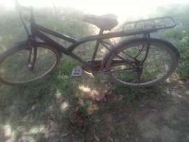 3 year old bicylce good condition
