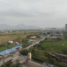 Awesome view 2BHK flat for sale in Lakeshore Greens palava Dombivali