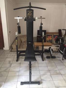 Home gym 1 sisi