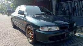 Lancer GLXI 1994 SOHC injection