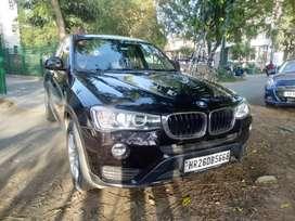 BMW X3 xDrive 20d xLine, 2017, Diesel