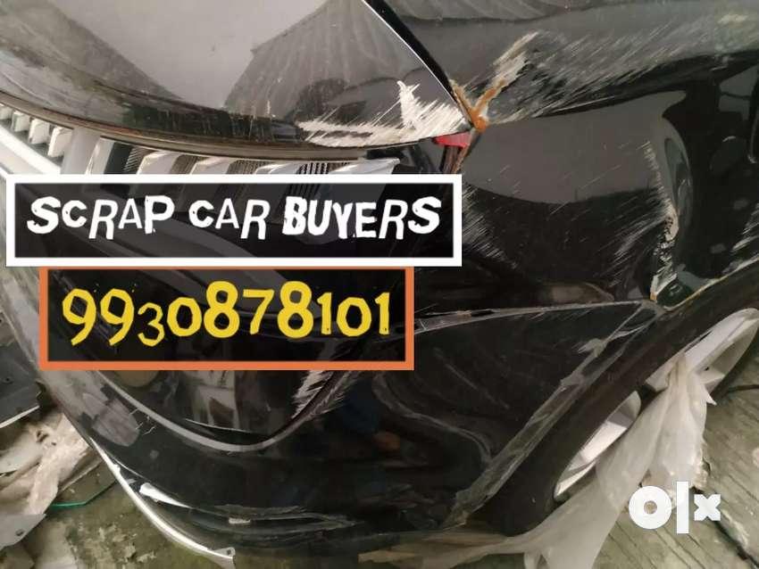 SCRAP.. N old UNUSED CARS.. BUYER 0