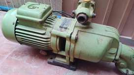 Water pump 3 motor double pharki waly 700 ft water recover