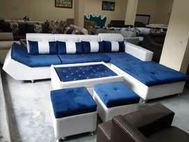 Sydney L shape sofa