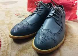 Brock Leather Boots
