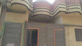 Seperate house for rent on warsak road