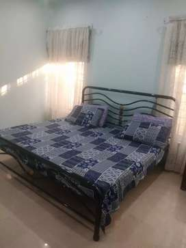 Furnished room for rent only for females.