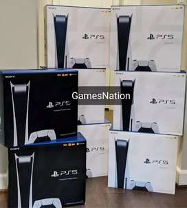 EXCHANGE PS4 TO PS5 / PS3 TO PS4