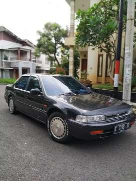 Honda Accord Maestro PGM-FI 1993 / TT motor