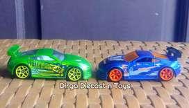 Paket Hotwheels / Hot Wheels Nissan 350Z