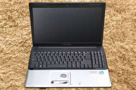Laptop in good condition available for sale
