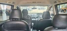 "Honda Freed E PSD Putih "" Free Jasa Service 1 Tahun"""