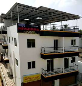 Furnished Commercial Building for Sale at Hootagalli