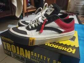 Sneakers losinggrip new normal