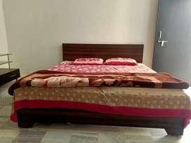 1 rk WITHOUT KITHEN fullyfurnished studio house at vaishali nagar
