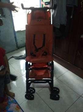 Stroller pockit 2 cl 688