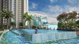 3BHK+3T Flat For Sale In Shri Radha Aqua Garden,Greater Noida West