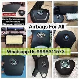 Dhanas chandigarh We Supply Airbags and Airbag