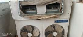 Ductable Ac