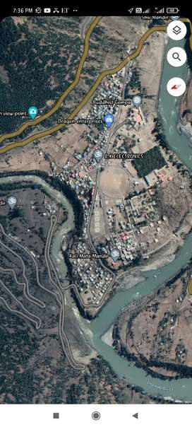 Gulab harh padhi bag   road are in g garh area