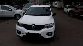 1st Owner Renault Kwid 800cc RXT(O). 2 Years extended warranty .