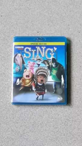Bluray Reg.A SING.