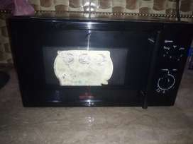 Westpoint microwave oven new condition me