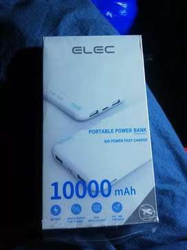 New Power Bank For Mobile and Tablets