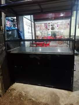 Chowmin counter 94313