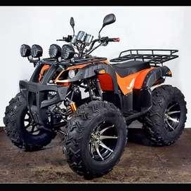 Atv new bike 200 cc bul