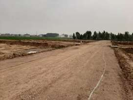 Ready to move plots for sale at Ludhiana highway