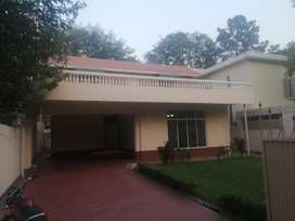 Sarwar road home for rent