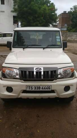Mahindra Bolero Power Plus 2018 Diesel 42054 Km Driven