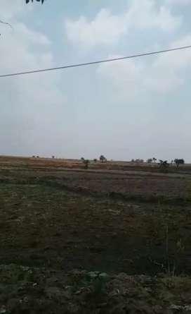 Tanah dijual 11 ha, untuk Industri, Nol Jln Raya provinsi