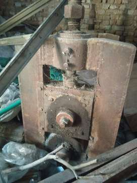 Roll press for sale