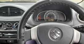 Maruti Suzuki Alto 800 2018 Petrol 29050 Km Driven