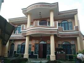 420M BUKIT MENGGER TRIMULYO Rumah Megah DiJamin Nyaman. SF7232