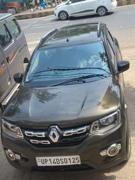 Renault KWID 2018 Well Maintained