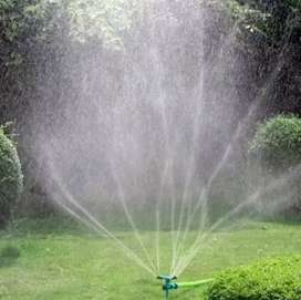 Sprinkler Gardening Water Nozzle Spray Nozzle