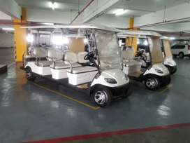 Jual Golf Car Baru 2020