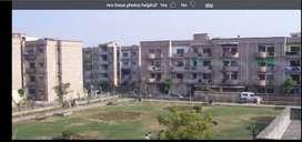 2 BHK Self financing MIG DDA flat for Sale in Dwarka Sector 13, Delhi