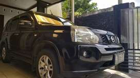 Nissan XTrail 2008 Manual 2000CC