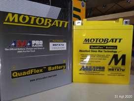 Motobatt Matic,Bebek,Sport King,KLX,Cbr250,Ninja250,Nmax dll