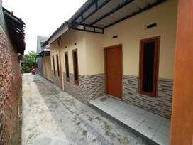 Rumah desa murah shm sudah selesai sidoarjo