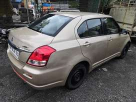 Maruti Suzuki Swift Dzire VDI, 2008, Diesel