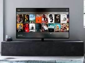 Smart Android tv sale hurry up